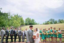 Fairfax County Weddings / by Visit Fairfax