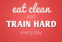 Fitness/Healthy Foods & Ideas/Motivation / by Talia Ropes