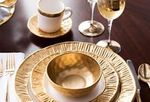 tablescapes and place settings  / by Lauren Adair Cooper