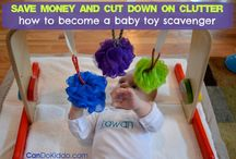 Newborn Toys and Activities