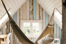 attic bedroom boho ideas