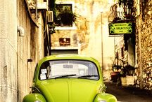 I Love VWs And Others / by Jann J. Kelley
