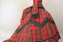 Oude jurken