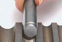 Metal-forming techniques