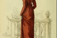 Ackermann's Fashion Plates 1813