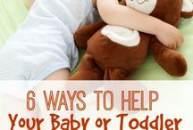 Mummy tips and tricks / Helpful nuggets of information for mummies and daddies alike