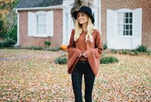 November - April outfits to recreate