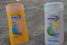 Αντιηλιακή προστασία με dulgon και καλοκαιρινός διαγωνισμός body spray με καρπούζι!!