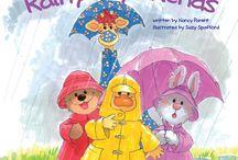 illustrasjoner barn