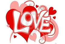 ✧❤✧Love is...✧❤✧ / All things love inspired