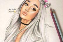 Ariana Grande❣❤