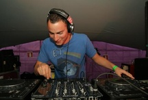 house music♥ / by olivier neve