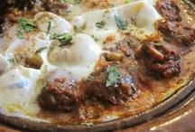 Food - Morocco