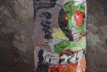 Art pieces I like 