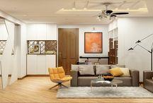 Nội thất chung cư / Cách thiết kế nội thất chung cư đẹp