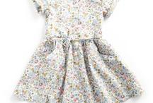Mini Fashions for the Girls / by Lauren Jimeson
