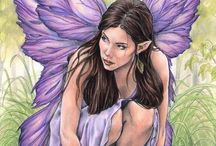 fairies νεραιδε