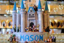 Disney Side / #disneyside celebrations at home