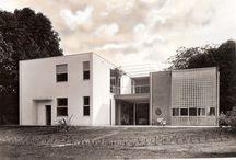 Architettura / Storia dell'architettura moderna e contemporanea