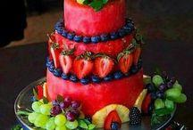 torte d'anguria