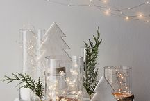 CELEBRATE || Holiday Decor / Living In Color is your source of inspiration for Holiday decor.