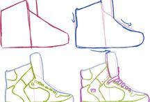 calçado e aceçórios