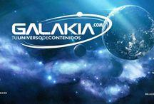 Galakia.com / El universo de Galakia.com