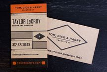 Great Business Card Ideas