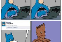 Superhero' s