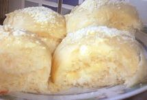 pãozinho de queijo