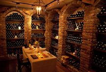 wine cellar / by Katie Hoeber