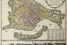 Cartes géographiques anciennes