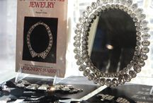 VBL accessories / beautify your self & your home with these vintage gems