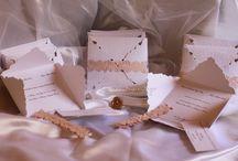 Royal precious jewel collection / Una collezione realizzata per un matrimonio in stile Vittoriano per una coppia molto elegante.