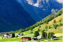 Norveç hayalim