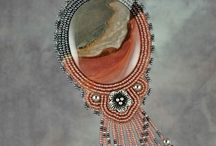 DIY - Beadwork jewellery