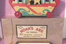 arche de noé - Noah's ark.