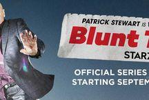Blunt Talk Auction