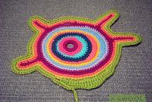 ejercicios crochet