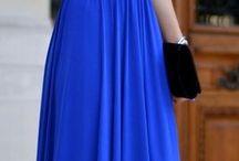 Vestido klein