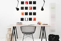Workspaces / by Justin Pocta