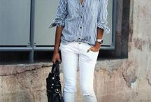 Women's Fashion / Great looks or great girls.