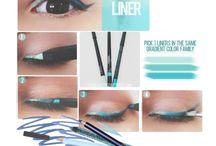 Eyeliner ♡