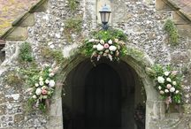 arches, porches, trellis