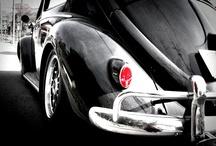 My BUG / 1958 VW TYPE-1