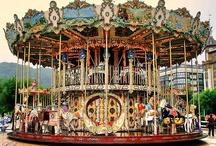 Carousel / by Megan Lapp