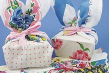Creative Packaging and Gift Wrapping / by Barbara Stevens