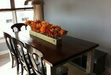 Dining Room / by Jennifer Beebe