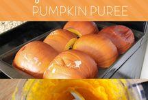 everything Pumpkin.