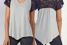 tričká